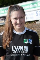 Janina Jaedig