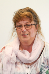 Marion Allmendinger