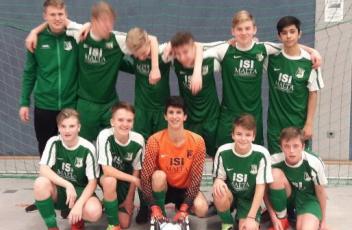 C-Jugend-Turnier Bellen(2017-01-21)