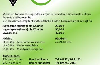 Gladbachfahrt 2019